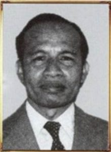 AZMI B. ABDUL MUTALIB 1987 – 1988