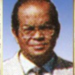 ZAINAL ABIDIN B. BAHAUDIN 1988 – 1990