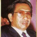 MOHD ISMAIL B. OTHMAN 1990 – 1992