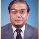 YUSUF B. NGAH TEMPOH : 1992 – 1994