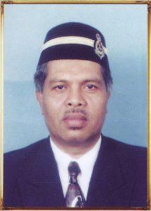 MD JAMAL B. SUBOH 1996 – 2002