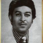 OMAR BIN MD HASHIM 1970 – 1972