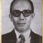 ANAS B. HJ AHMAD 1973 – 1977