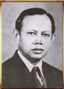 NORDIN B. HAJI NASIR 1977