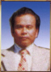MOHD ALI B. MOHD 1977 – 1980