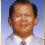 MARMUJI B. KOSO 1980 – 1982