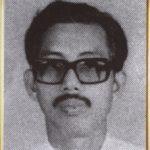 WAN ABDUL AZIZ B. WAN HAMZAH 1982 – 1986