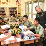 armed-forces-academies-preparatory-school-afaps-of-thailand-visit-to-royal-military-college-14